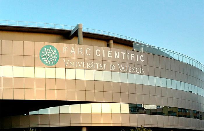 Fundació Parc Científic Universitat de València